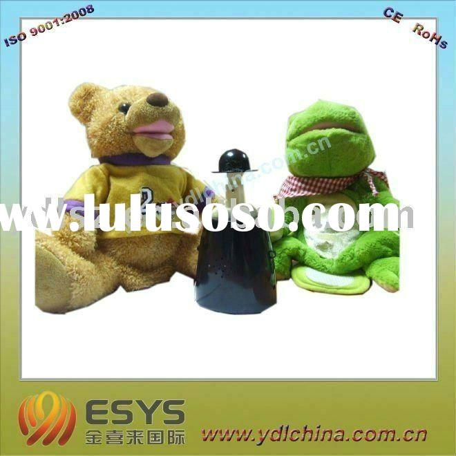 dancing doll for plush toy