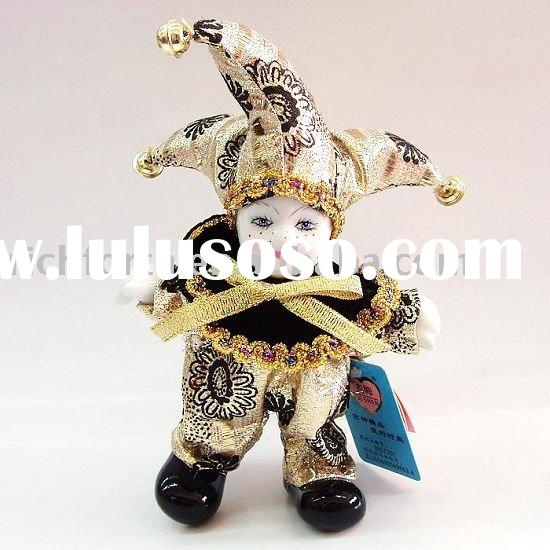 """doll Triangle, hot sell in HK from TVB series - """"Triumph in the Skies"""" Promotion Gifts"""