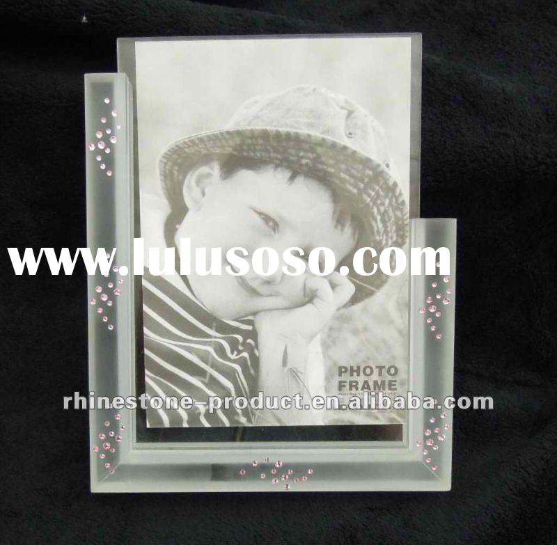 double sided picture frame