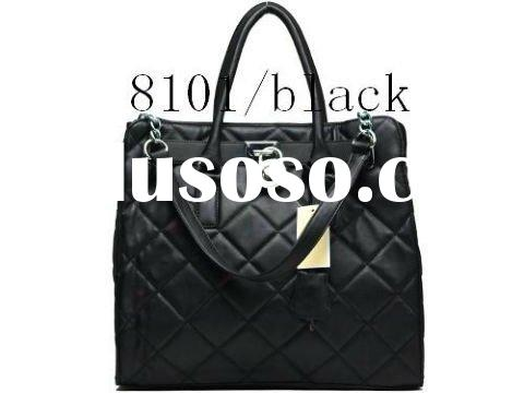 fashion Michael Kors Hamilton Large Tote bag Quilted handbag