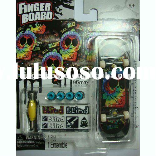 finger skateboards,fingerboard factory,finger toy,mini skateboard