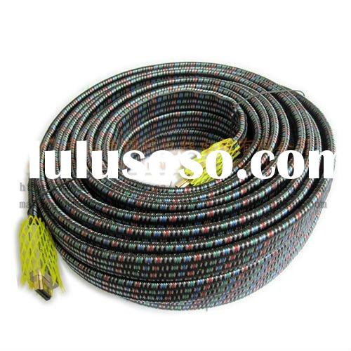 flat HDMI Cable,hdmi cable 3d,assemble shell,hdmi cable 20meter