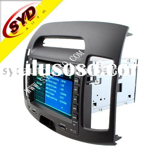 lowest price special car dvd player with GPS