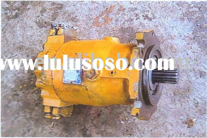 motor for drive front drive motor dynapac hydraulic motor