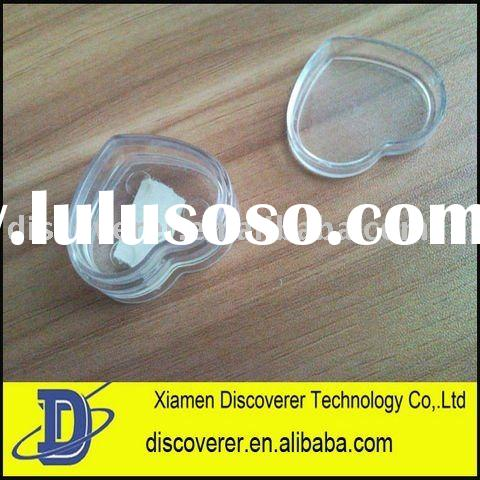 new mould for injection in heart shape