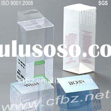 plastic clear/printed packaging products