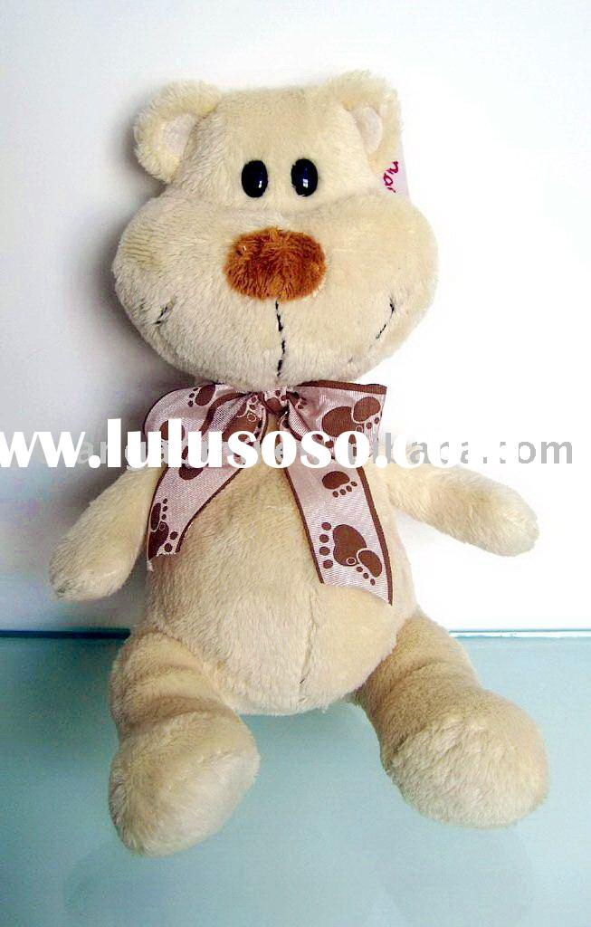 plush toy teddy bear&toy&stuffed toy