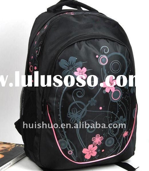 quality custom design school bags