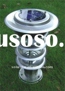 solar led Lawn Lamp/garden light/park light/yard light/road light