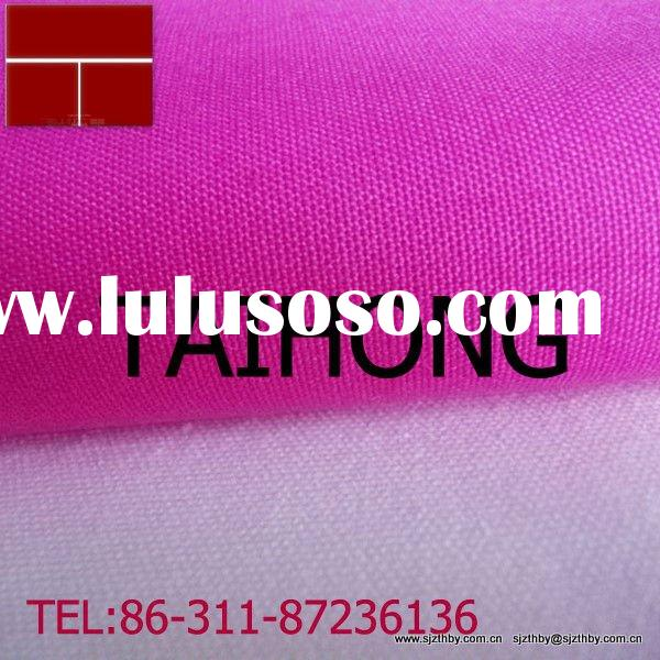 100% cotton duck cloth