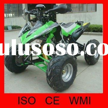 110cc four stroke atv with max speed of 45km/h