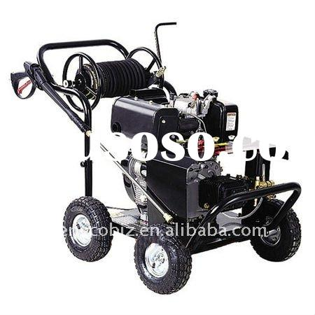 150bar high pressure washer,Gasoline car washing machine