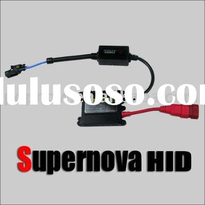 201109 TOP QUALITY AND HOT SALE HID slim ballast