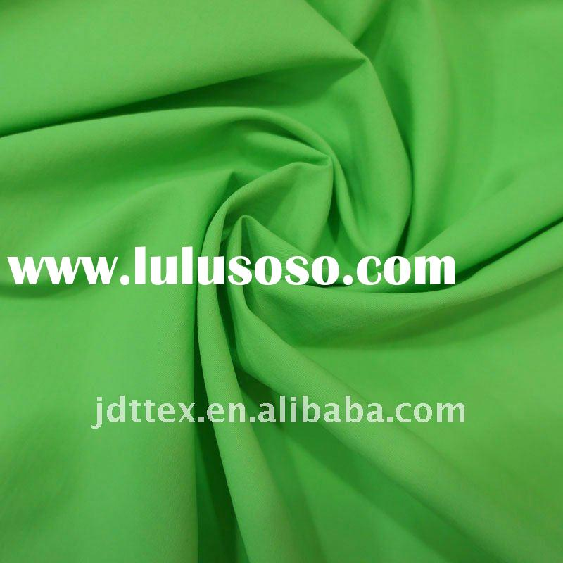 2011 Eco-friendly Green Fabric With Coolmax