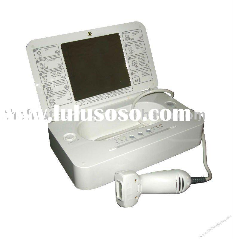 2011 Nice & mini home use ipl for hair removal