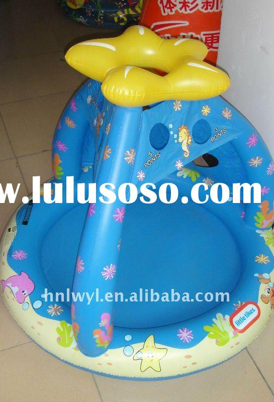 2012 NEW inflatable swimming pool for baby