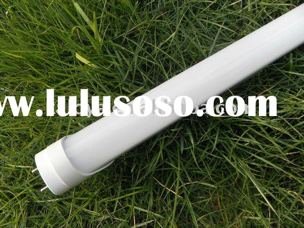 22W CE t8 smd3528 led fluorescent tube lamp 1.2m