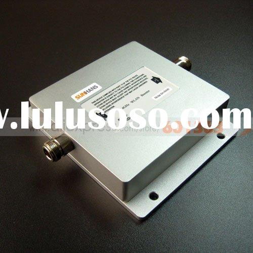 2.4G 6W indoor (38dBm) WiFi Signal Booster indoor 6W Power Amplifier