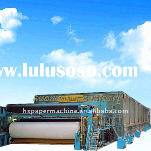 3000mm envelope paper making machine