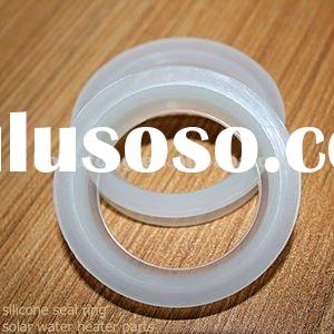 58mm pressurized solar water heater vacuum tube seal ring