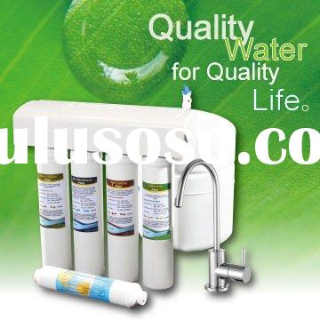 5 stage reverse osmosis water system