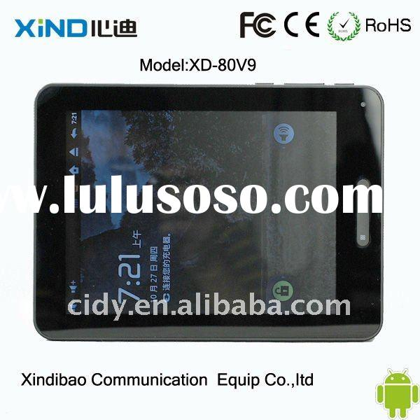 8 Inch 3G GPS Android MID