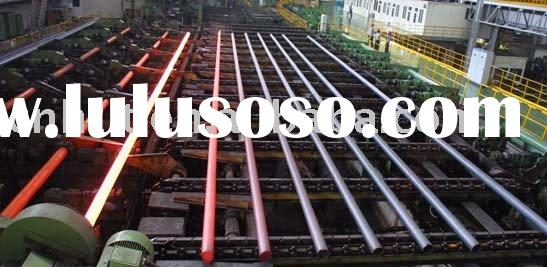 ASTM A53 seamless carbon steel pipe and tube