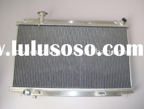 Auto aluminum radiator for Ford chev 1955-1957