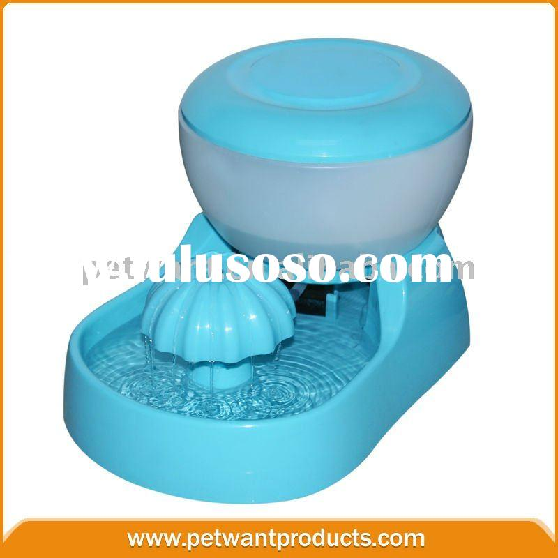 Automatic Dog Water Fountain Pet Water Drinking Fountain Automatic Pet Fountain