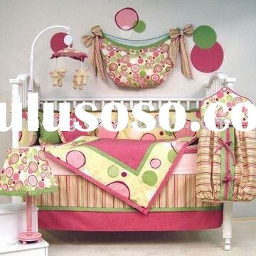 Baby Bedding Quilt Set