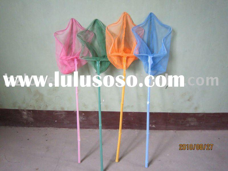 Bamboo butterfly Net/Kids fishing net/Bamboo insect net