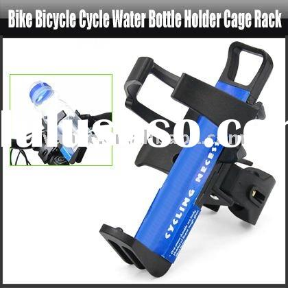 Bike Bicycle Cycle Water Bottle Holder Cage Rack,YFO207A