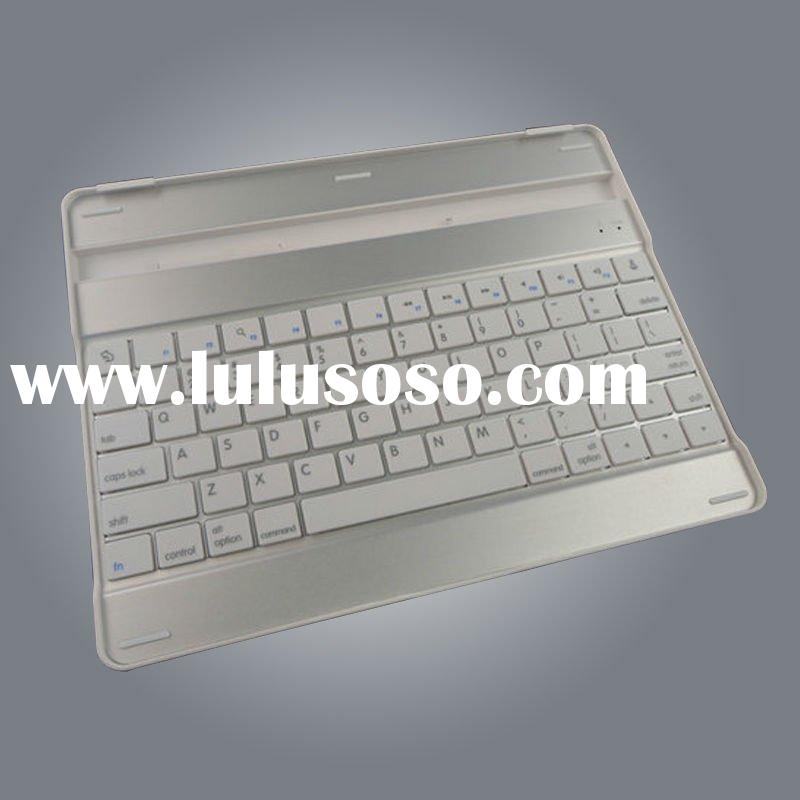 Bluetooth wireless keyboard case for ipad2