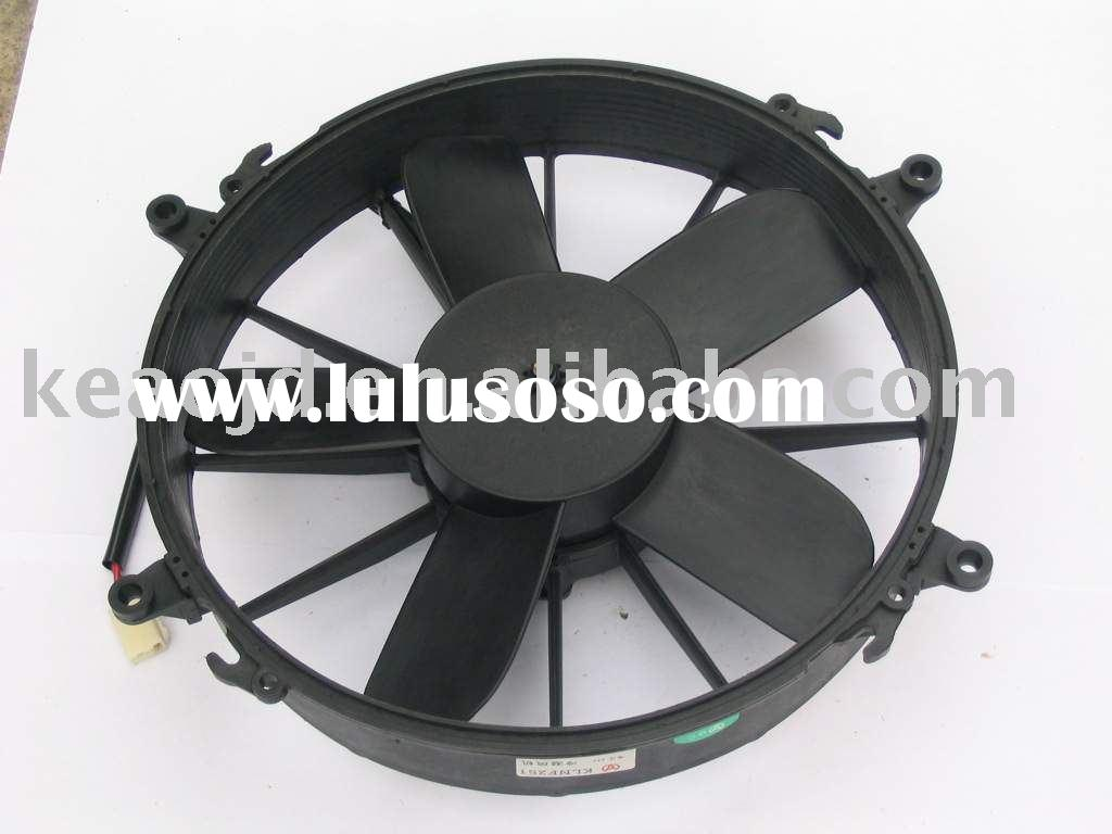 Brushless motor fan--Excellent cooling technology from China