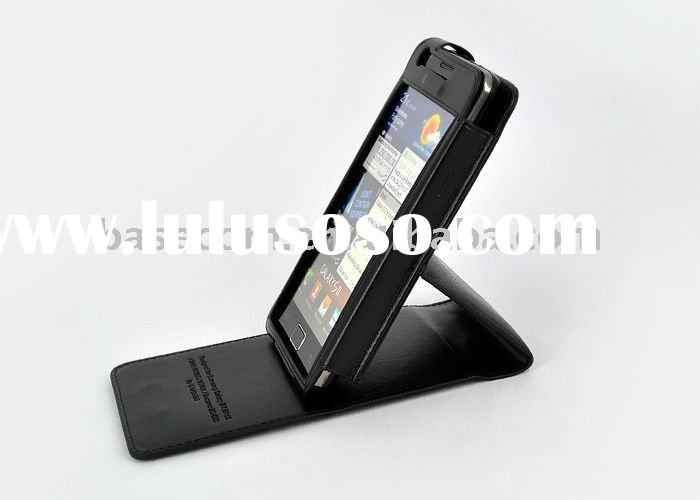 CAPDASE leather case for Samsung S II I9100