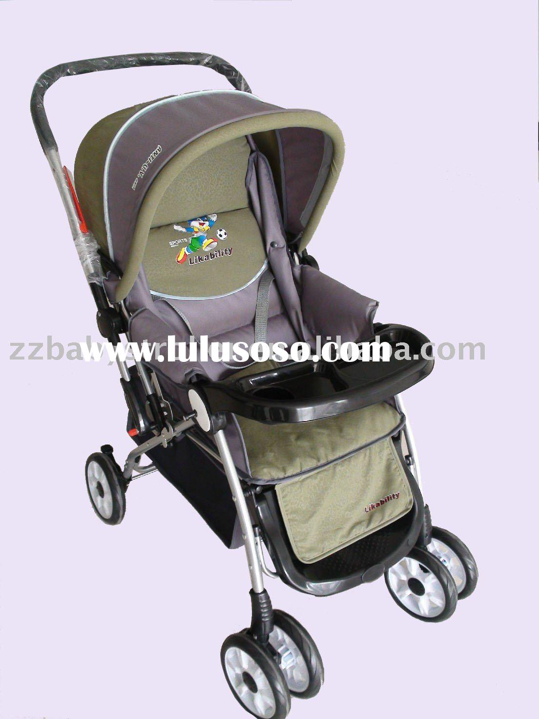 China baby stroller & twin baby strollers
