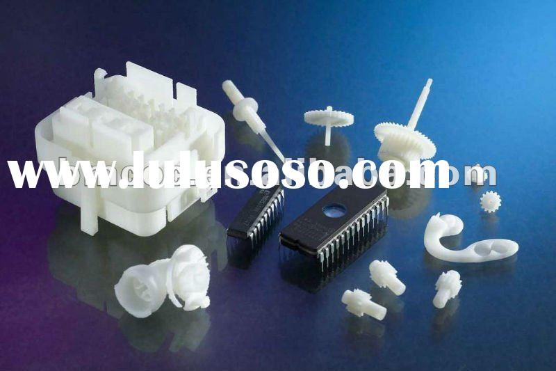 Customize injection plastic parts