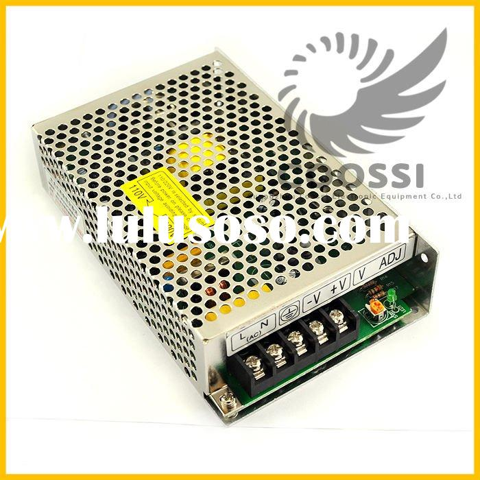 DC 50W 5V Regulated Switching Power Supply [K019]