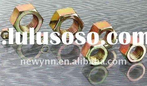 DIN934 ISO4032 Hex Nuts