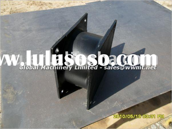DYNAPAC CA25D ROAD ROLLER SPARE PART RUBBER PAD
