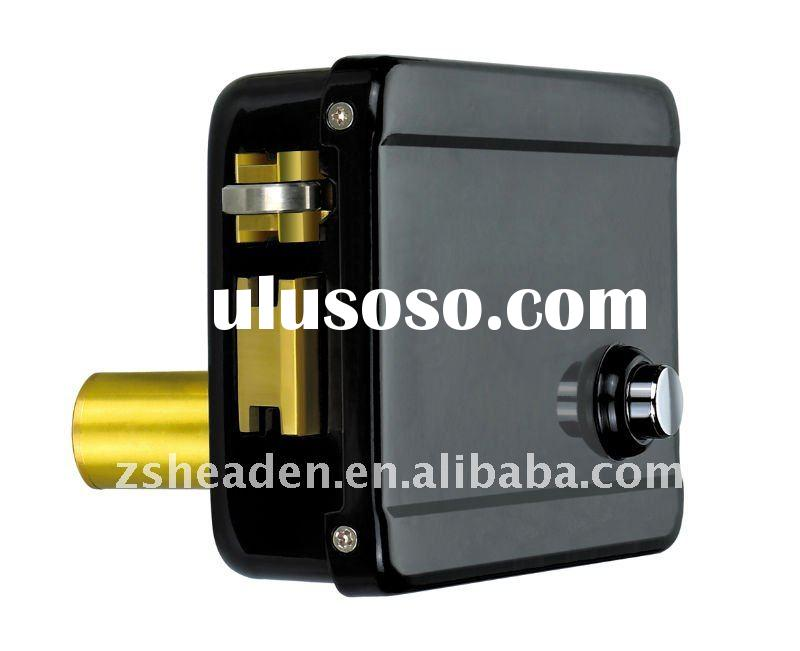 Electronic Lock for Access Control & Video Door Phone System