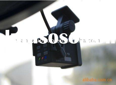 GPS car dvr watch manual 720p vehicle camera dvr full hd