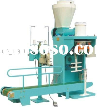 HOt selling DCS Series Flour Packer Supply/full automatic packer