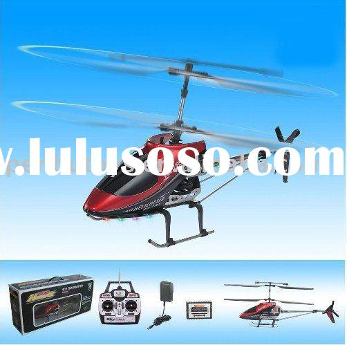 HQ853 4 Channel Remote Control Helicopter RC
