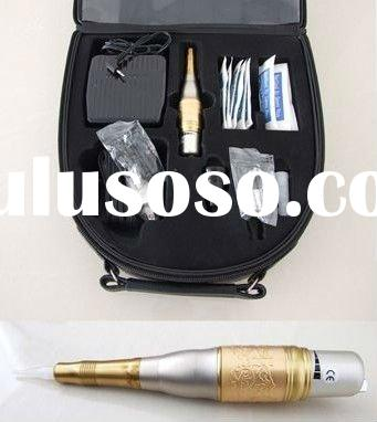 High Quality professional tattoo machine Princess permanent makeup pen-MK-GZ