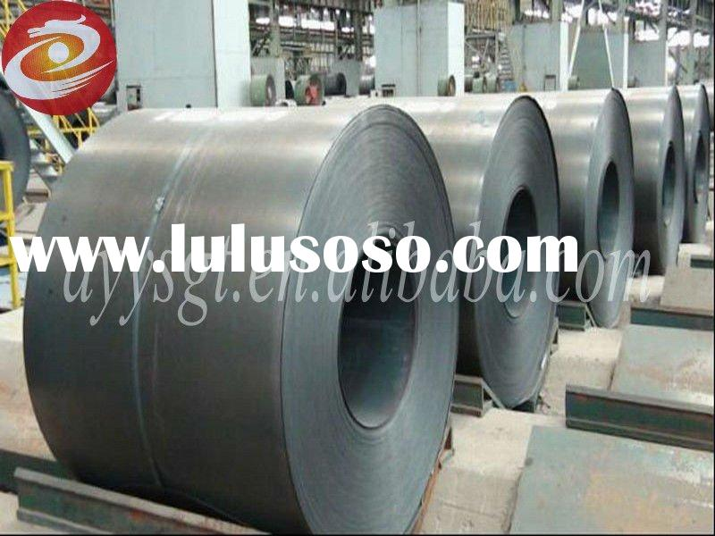 Hot Rolled Carbon Steel Coil Q235B