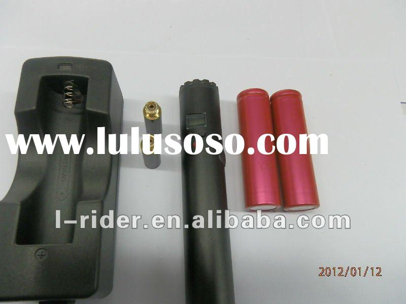 L-Rider Lavatube, Original Lavatube