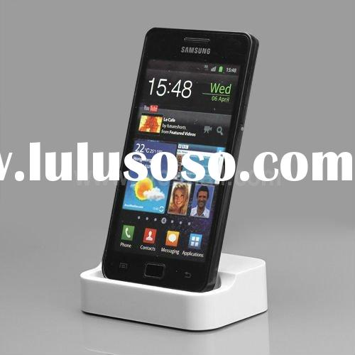 Micro USB Sync Charger Cradle Dock for Samsung Galaxy S2 i9100