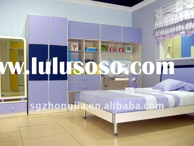 Bedroom laminate wardrobe designs nap 152mah for sale for Contemporary wardrobe designs india