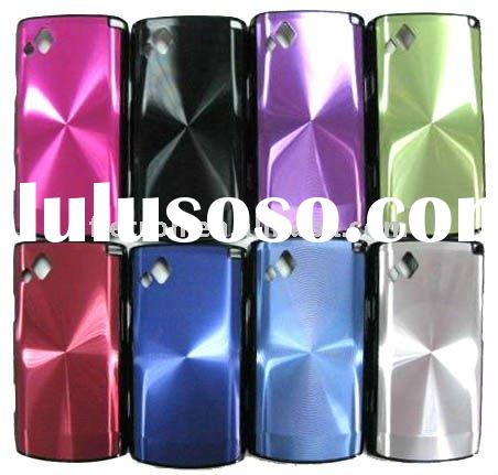 New design ! Aluminium metal Shiny hard back cover case For SAMSUNG GALAXY ACE S5830